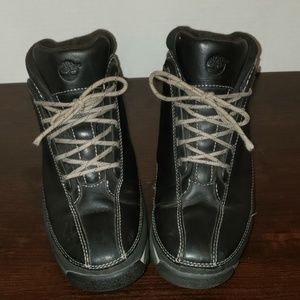 Timberland Boy's Boots Size 4.5